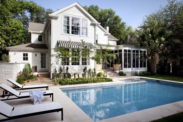Tư vấn thiết kế hồ bơi gia đình, xây dựng hồ bơi gia đình