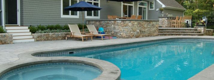 Tu vấn thiết kế hồ bơi, bể bơi thông minh
