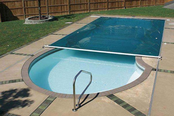 Bạt phủ hồ bơi gia đình, hồ bơi TPHCM