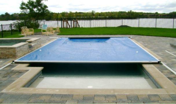 Thi công lắp đặt bạt phủ hồ bơi TPHCM