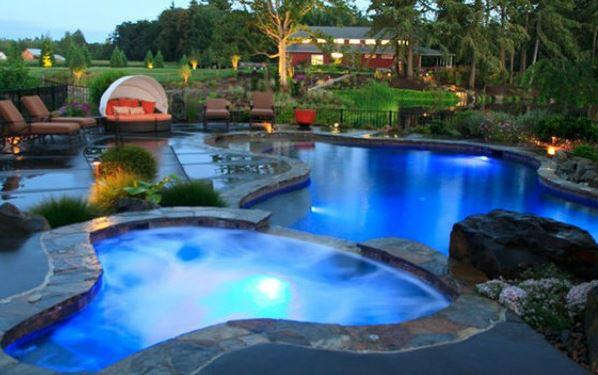 Quy trình thiết kế hồ bơi chuyên nghiệp từ công ty Thiết kế, xây dựng hồ bơi DOLE tại TP.HCM