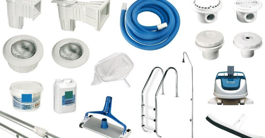 Một số thiết bị bể bơi cần thiết cho vận hành hồ bơi