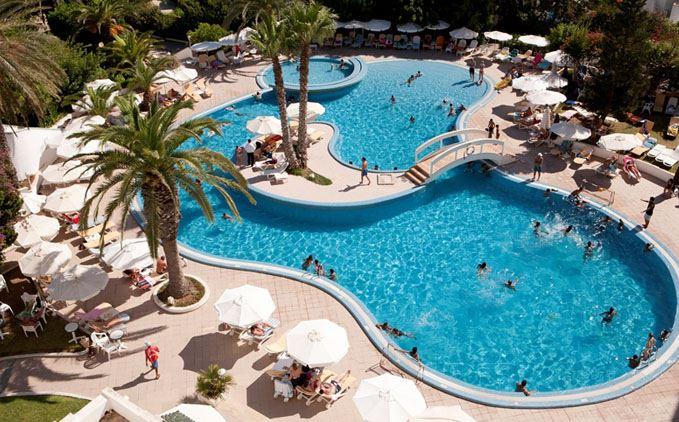 Tư vấn thiết kế hồ bơi resort đạt chuẩn