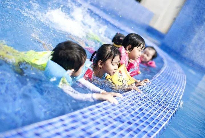 Tư vấn thiết kế hồ bơi trường học tại TP. Hồ Chí Minh