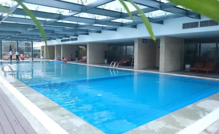 Tư vấn dịch vụ hồ bơi trường học giá tốt