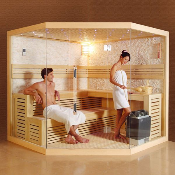 Quá trình thiết kế, thi công spa